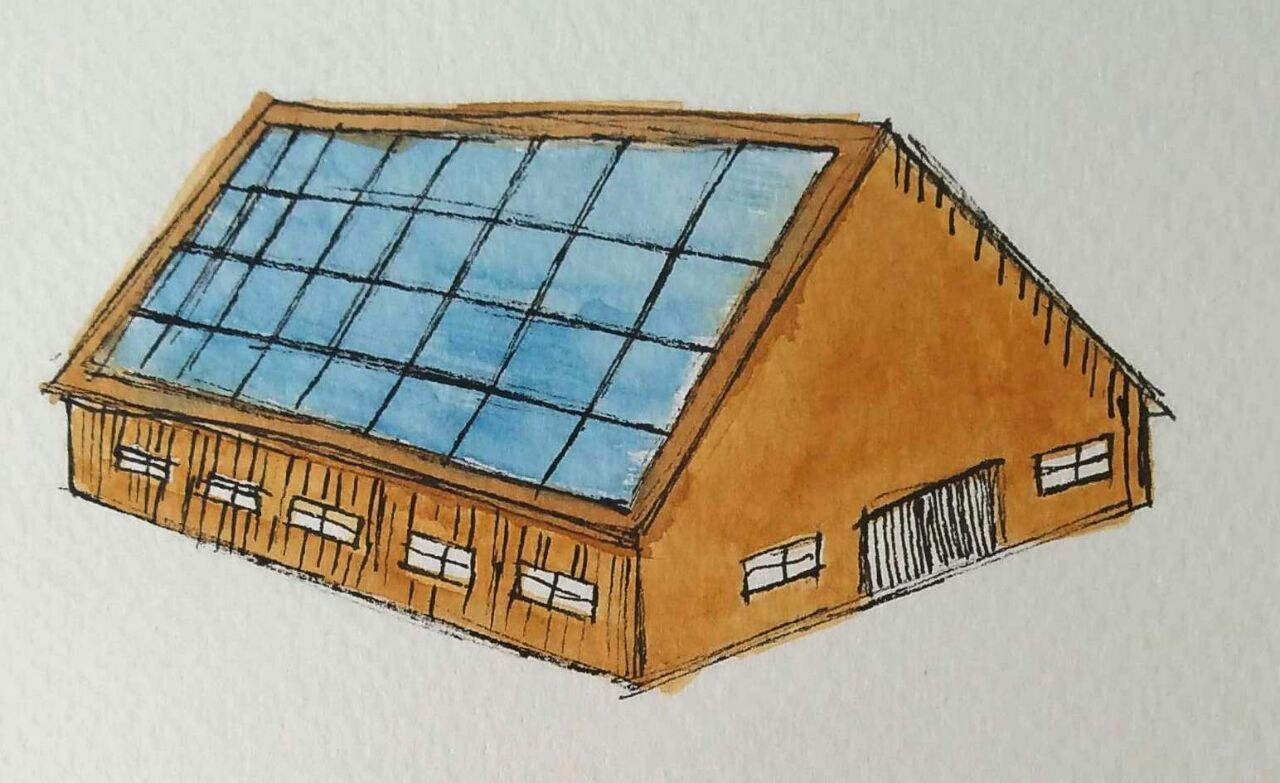 cap-solar-illustration